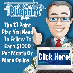 1000 Month Blueprint